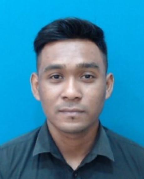 Muhammad Lokman Hakim Bin Ahmad Daud