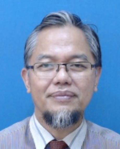 Mat Salleh Bin Sarif