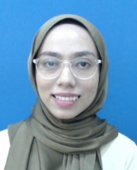 Wan Azimah Binti Megat Ahmad Zaher