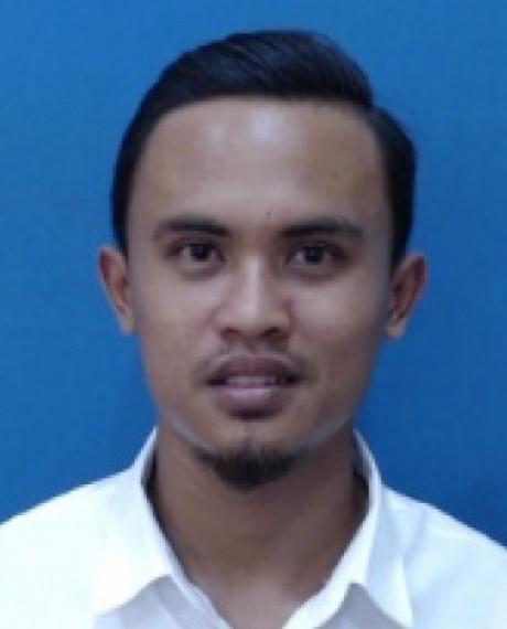 Mohd Zulfahmi Bin Abd Rahman