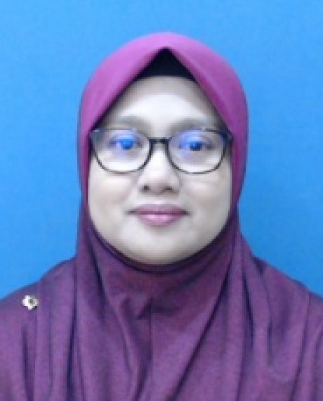 Zatul Maharah @ Barizah Binti Mohd Rawi