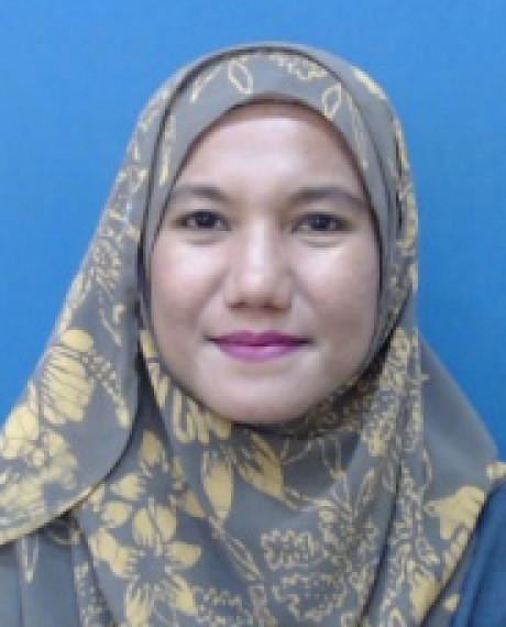 Suhana Binti Mohd Zain