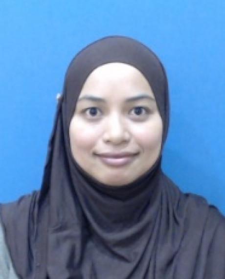 Juliana Binti Ahamad