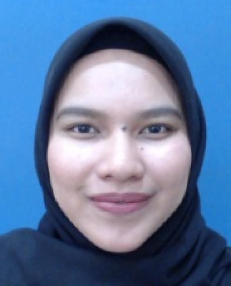 Nur Nabilah Binti Mohd Zaki
