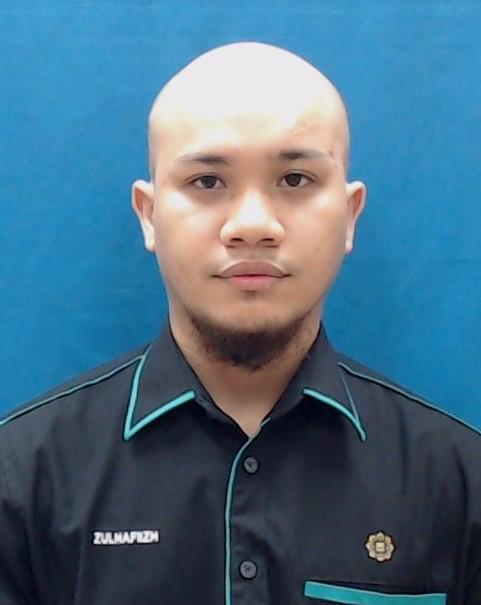 Muhammad Zulhafiizh Bin Mohd Muktiyuddin