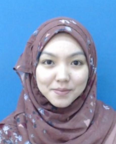 Dina Syazana Ho Binti Imran Ho