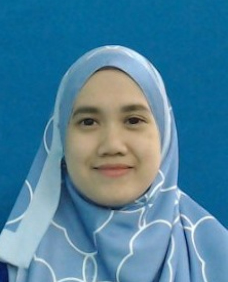 Noor Amira Binti Mahadzir
