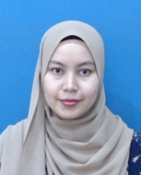 Syaza Nur Farida Binti Razli