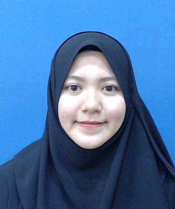 Aisyah Liyana Binti Yuserrie