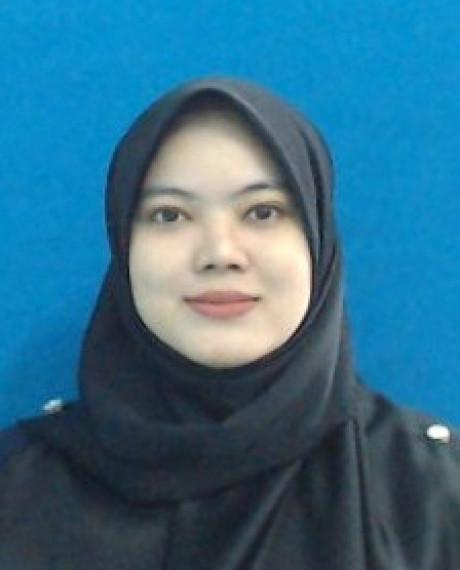 Nursyahirah Atiqah Binti Mohd Azmi