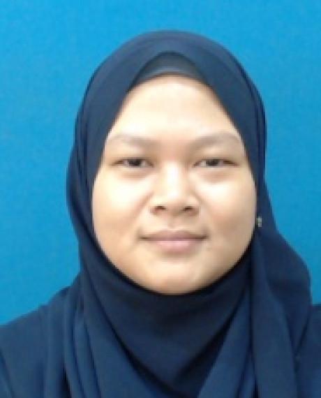 Lailatul Jalilah Binti Mohd Ridah