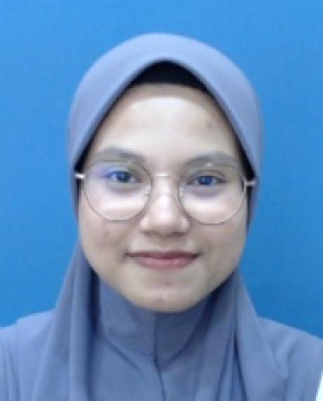 Farah Nur Wahida Binti Mohd Jasmin