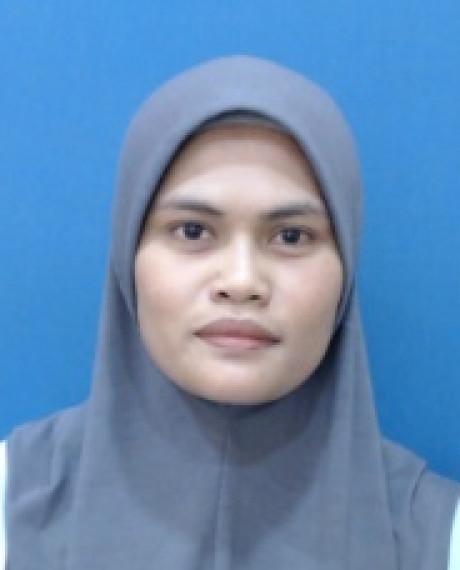 Fazilah Binti Ahmad