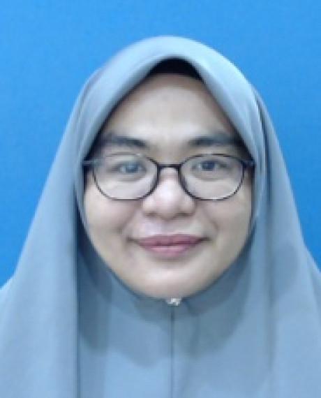 Khamila Zaharah Binti Hasana