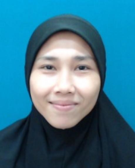Yusainina Binti Awang