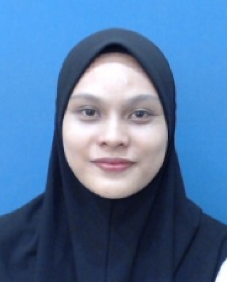 Wan Nur Iffah Binti Wan Long
