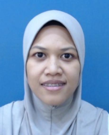 Haesah Binti Abdullah