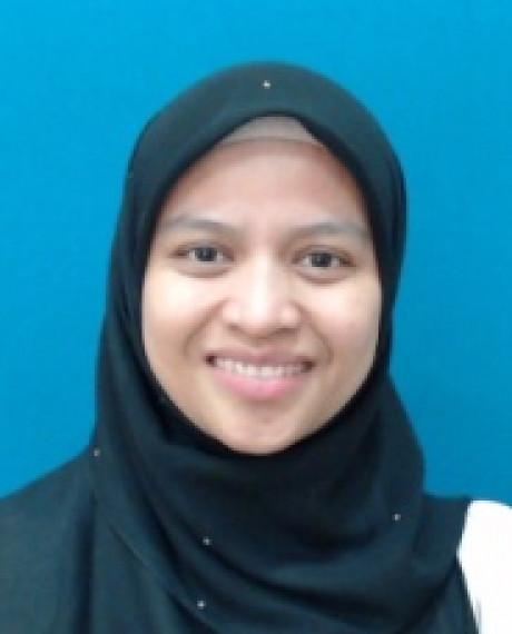 Faizatul Najwa Binti Talib