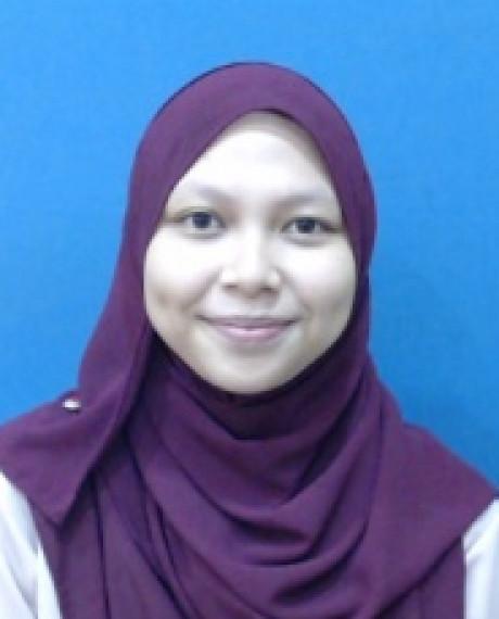 Norfaezah Binti Abd Rahman