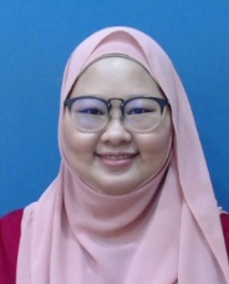 Wan Hani Sofia Binti Wan Mansor