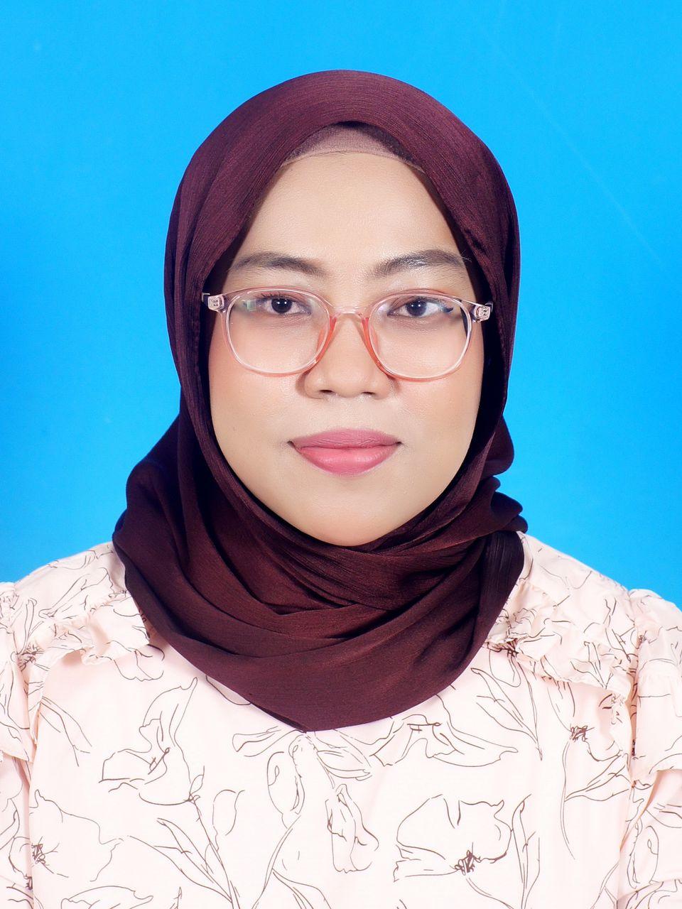 Nur Asma Afiqah Binti Mohd Yusof
