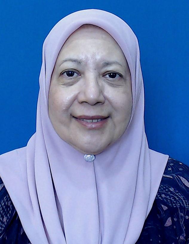 Asma Binti Ismail
