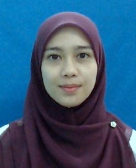 Siti Safiyah Binti Awang Kechik