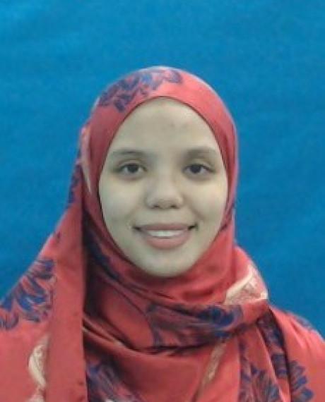 Fatimah Noor Rashidah Binti Mohd Sofian
