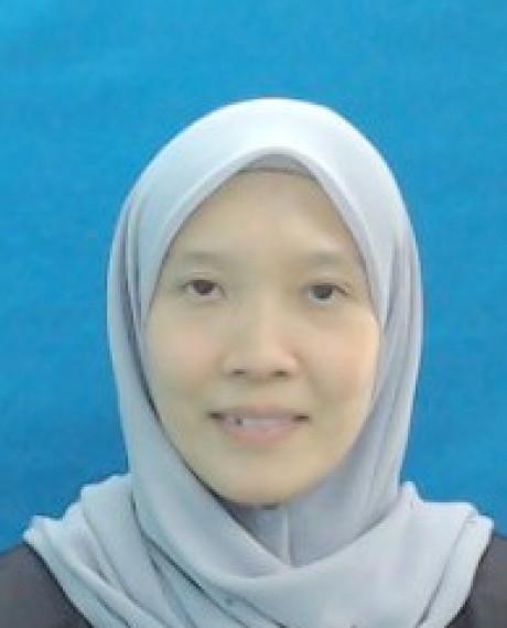 Shahida Binti Muhamad