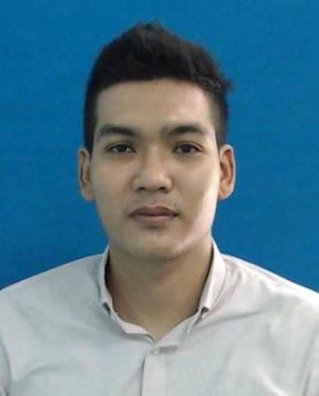 Mohd Hanafi Bin Agus Salim