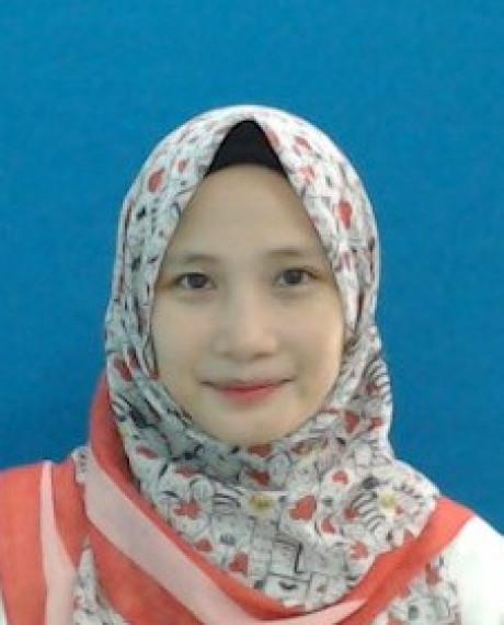 Khadijah Binti Mohd Najid