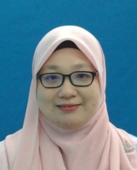 Syarah Syahira binti Mohd Yusoff