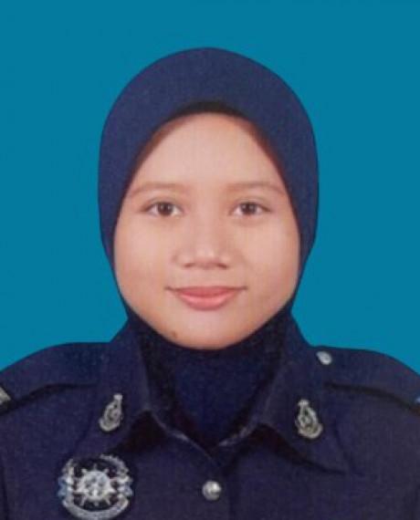 Syaza Syazana Binti Anuar