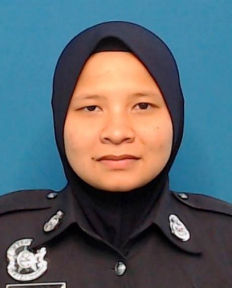 Nur Syazwani Binti Mohd Sah