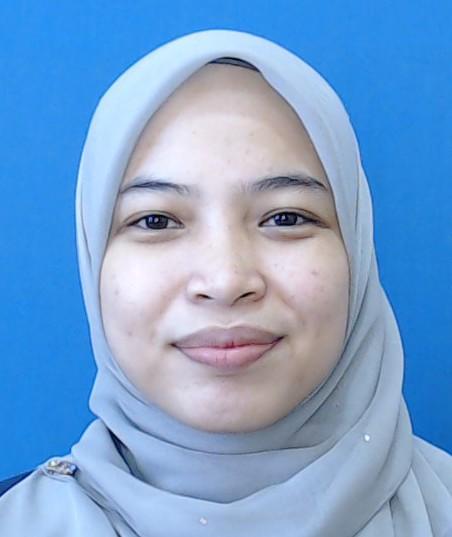 Siti Haida Binti Mohd Ishak