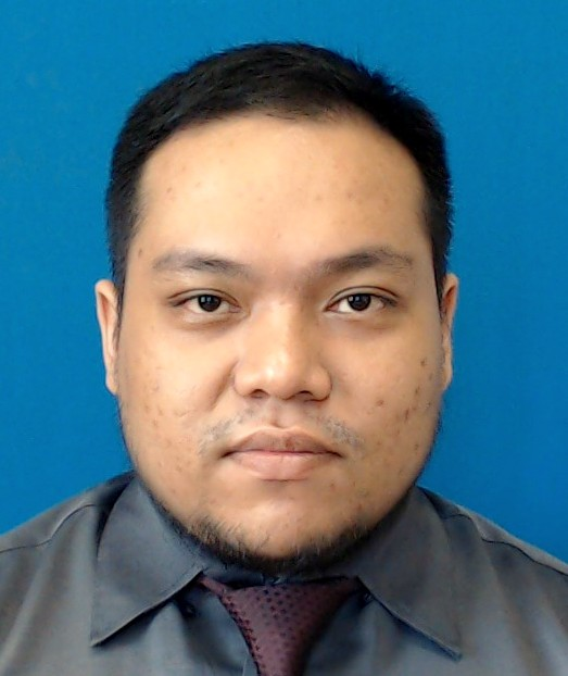 Muhammad Hafizuddin Bin Hussin