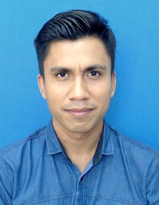 Safruddin Bin Mohd Dahat
