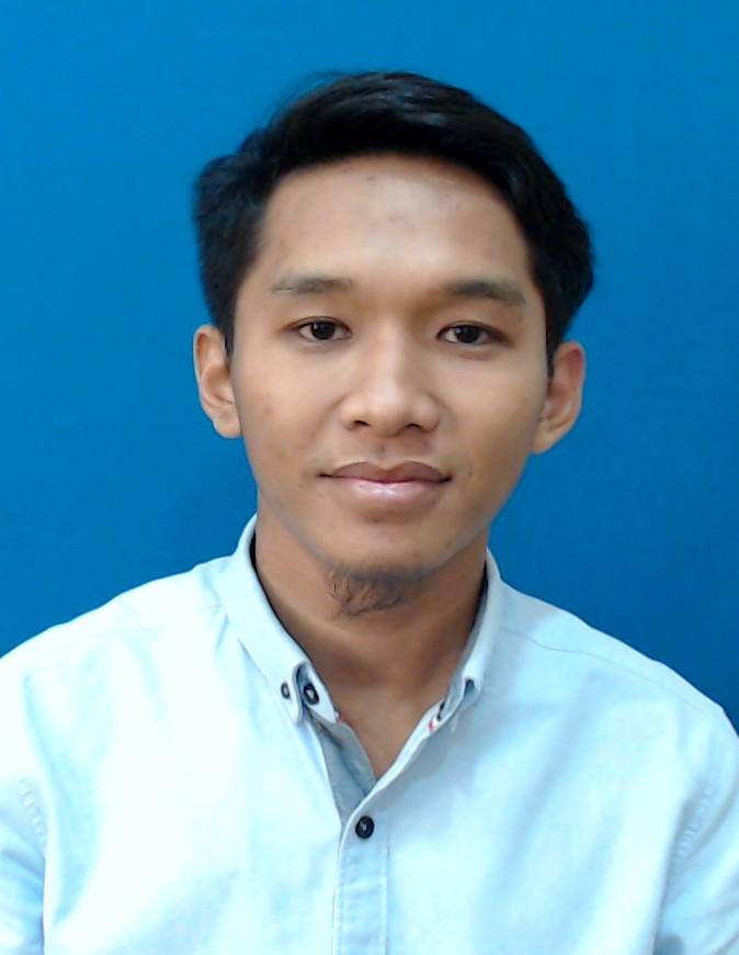 Syed Mohd Iqbal Al Bakri Bin Syed Mohamad