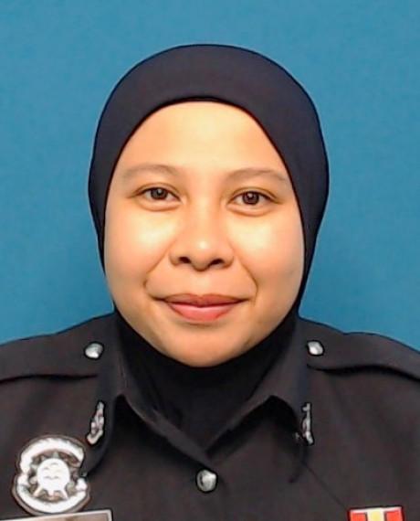 Nurul Hazirah Binti Hashim