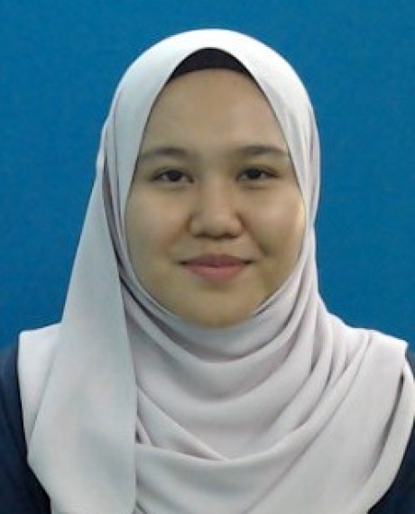 Syamimi Nur Syuhadah Binti Sabri