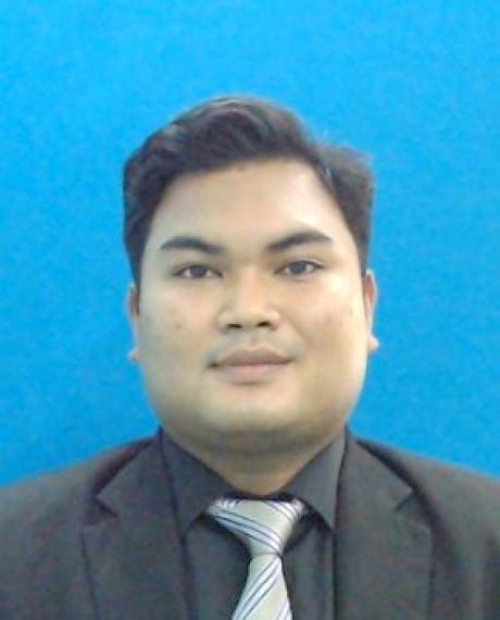 Muhammad Wan Faizal Bin Che Juhari