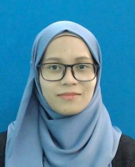 Nur Aishah Binti Fadzil