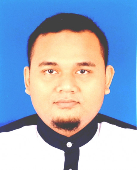 Muhammad Helmi Bin Noordin