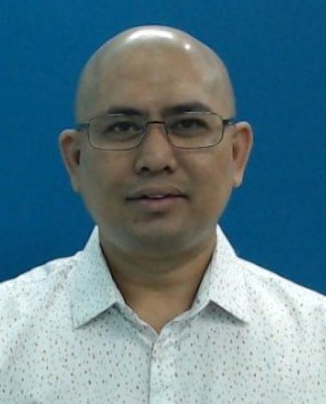 Mohd Khairul Azmi Bin Hassan