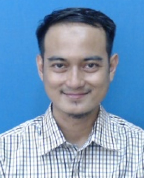 Mohd Syahmi bin Salleh