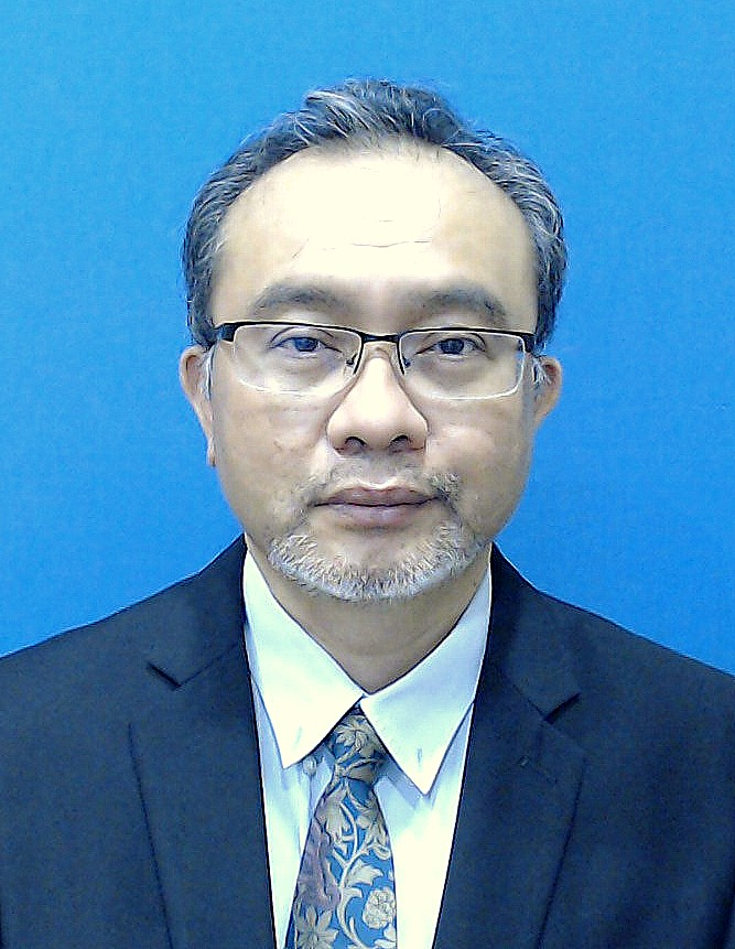 Ahmad Fadzil Bin Abdullah
