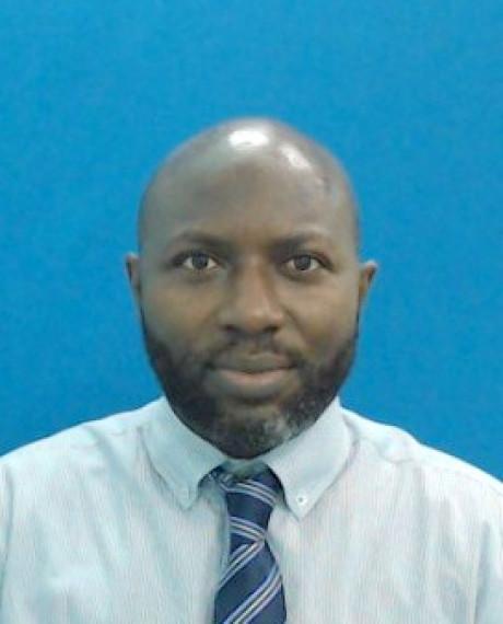 Saheed Abdullahi Busari