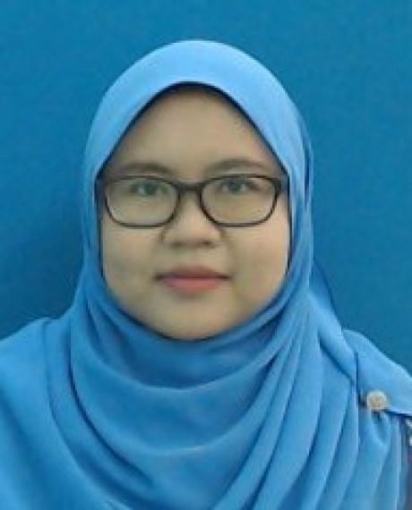 Amirah Binti Ahmad Suki