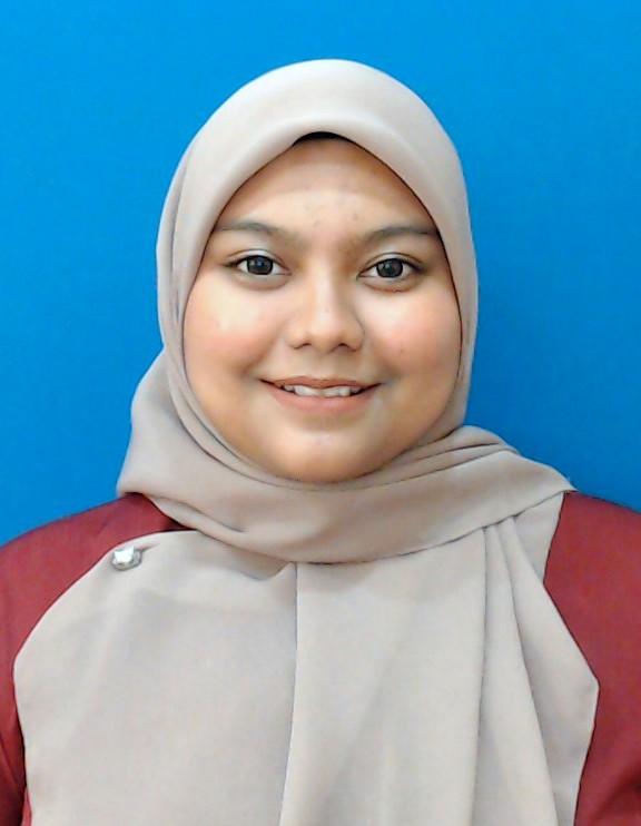 Intan Yaziyah Binti Abdul Aziz