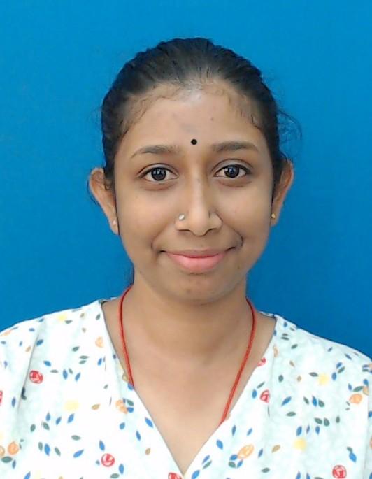 Varshini A/P Jayasundar